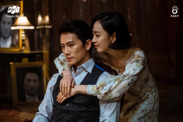 Ji Sung vào vai vị thẩm phán nguy hiểm trong The Devil Judge