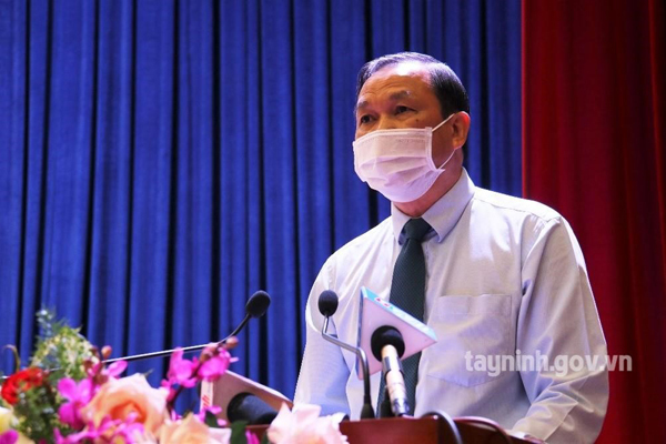 Kinh tế Tây Ninh tăng trưởng khá 6 tháng đầu năm