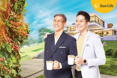 Sun Life Việt Nam ra mắt sản phẩm SUN - Sống tinh hoa
