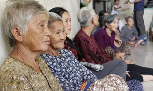 16 triệu người Việt Nam nguy cơ không có lương hưu vào năm 2030