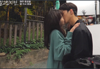 Hậu trường cảnh hôn của Han So Hee và Song Kang