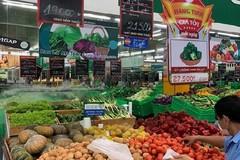 Ùn tắc hàng hóa, lo thiếu tài xế... siêu thị kêu hụt nguồn đồ tươi sống
