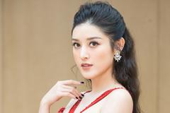 Á hậu Huyền My khoe vẻ đẹp tươi trẻ tuổi 26