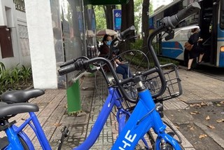 Efforts needed for Vietnam's cycling cities