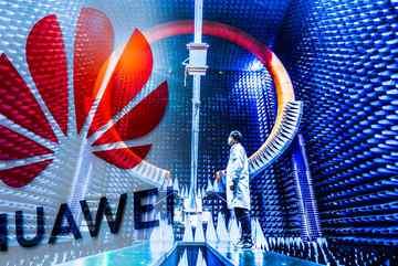 """Huawei chiêu mộ nhân tài công nghệ để """"đối đầu"""" Mỹ"""