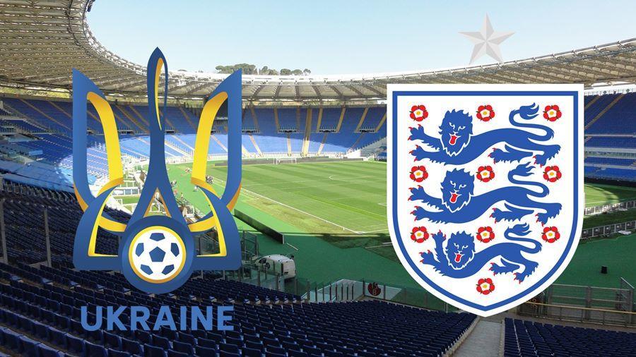 Xem trực tiếp Anh vs Ukraine ở đâu, kênh nào?