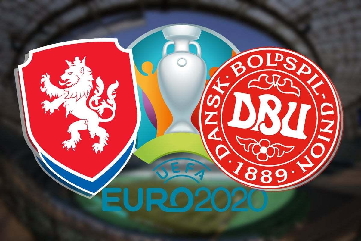 Xem trực tiếp Đan Mạch vs CH Séc ở đâu?