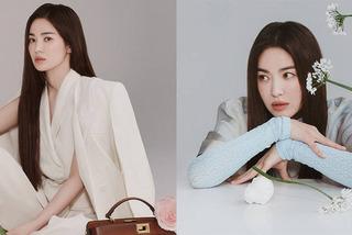 Song Hye Kyo, Huyn Bin và loạt sao Hàn làm đại sứ thương hiệu cao cấp