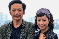 U60, NSND Trung Anh và NSƯT Chiều Xuân vẫn đóng là tình nhân