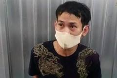 Bắt kẻ cầm dao uy hiếp nữ nhân viên cửa hàng tiện lợi ở TP.HCM