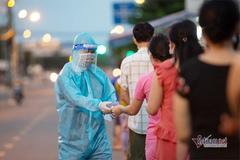 Thêm 353 ca Covid-19, Việt Nam ghi nhận kỷ lục cả ngày 914 bệnh nhân