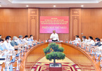 Xây dựng Nhà nước pháp quyền XHCN: 'Cái lớn là phục vụ nhân dân'
