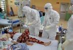 Một người TP.HCM phát hiện dương tính nCoV khi đi cấp cứu do bỏng nước sôi