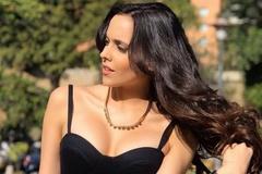 Venezuela có Hoa hậu Hoàn vũ mới