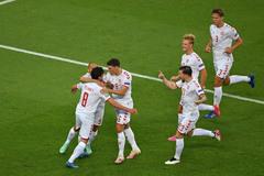 Hạ gục CH Séc, Đan Mạch đoạt vé bán kết