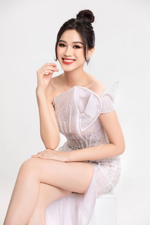 Vietnamese beauty queen to vie for Miss World 2021 in Puerto Rico