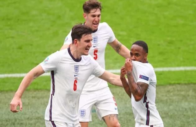 Harry Maguire: 'Tuyển Anh sẽ phá dớp bán kết'
