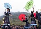 Khau Vai Love Market becomes National Intangible Cultural Heritage