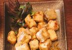 Cách làm món đậu phụ chinh phục người khảnh ăn, khó tính
