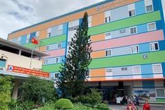 Children hospital stops receiving inpatients in section C
