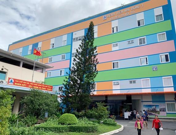 Children Hospital No.1,Covid-19,infection,social news