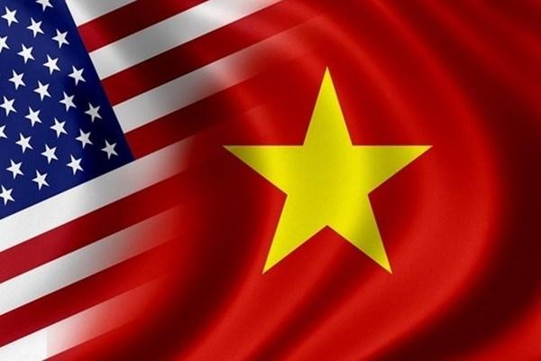 Chủ tịch nước và Thủ tướng gửi điện mừng tới Tổng thống Mỹ