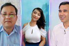 MC Quyền Linh giúp U60 tìm được vợ chỉ với một câu nói