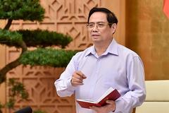 Thủ tướng yêu cầu thành lập 'Tổ công tác đặc biệt' chống dịch Covid-19