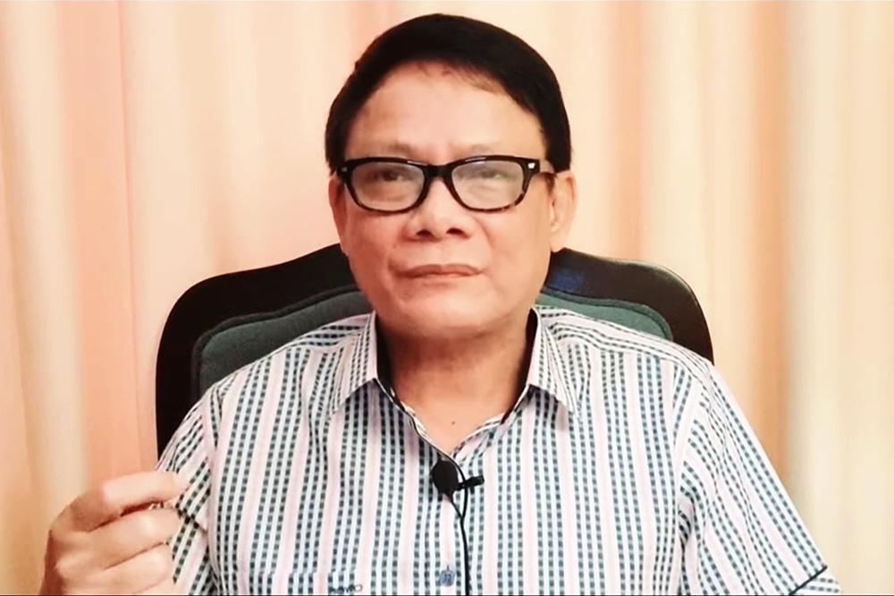 Nhắc nhở Hoài Linh làm từ thiện, nghệ sĩ Tấn Hoàng phải xin lỗi