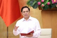 Toàn văn kết luận của Thủ tướng tại cuộc họp với TP.HCM và 7 tỉnh miền Nam