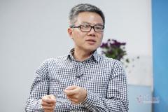 GS Ngô Bảo Châu: 'Tôi không buồn vì các con không làm Toán giống mình'