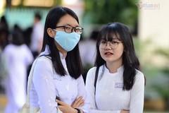 Hà Nội hạ điểm chuẩn vào lớp 10 chuyên năm 2021