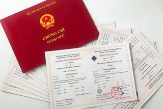 Ministers of Home Affairs explain new circular on certificates for civil servants