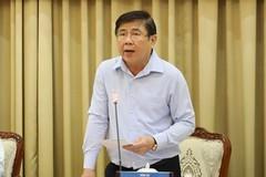 Ông Nguyễn Thành Phong làm trưởng Ban Chỉ đạo xây dựng cơ chế phát triển TP Thủ Đức
