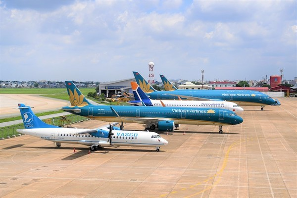 Vietnam transport ministry urged to report on new cargo airline