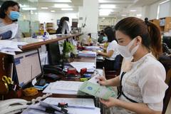 Biên chế công chức năm 2022 tăng hơn 7.000 người