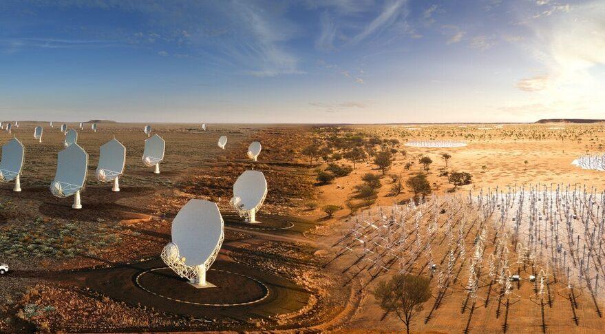 Mối đe dọa cực kỳ đáng lo ngại đối với kính viễn vọng vô tuyến