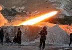 Mỹ bác tin căn cứ quân sự ở Syria bị nã tên lửa