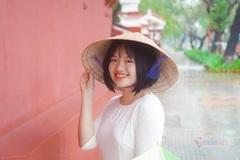 Nữ sinh Hà Tĩnh giành học bổng ĐH hàng đầu nước Úc