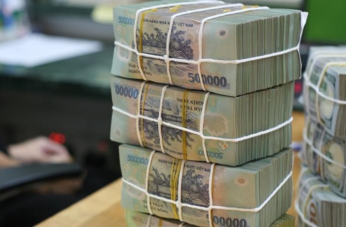 Ngân hàng ào ạt rao bán tài sản thế chấp để xử lý nợ xấu