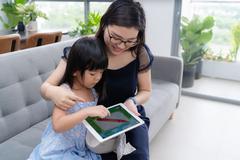 Ứng dụng Việt bắt tay đối tác quốc tế thiết kế nền tảng 'chơi mà học' cho trẻ