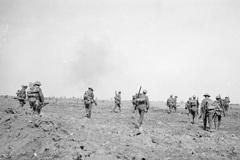 """""""Cối xay thịt"""" thứ hai trong Thế chiến thứ nhất"""