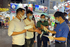 """Opportunity for tourism in Phu Quoc following pilot of """"vaccine passport"""""""