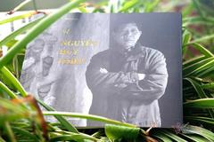 Ra mắt sách trực tuyến 'Về Nguyễn Huy Thiệp'