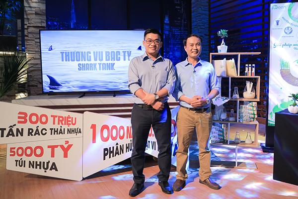 Tạo nhựa tự hủy bằng công nghệ Việt Nam, kiếm triệu USD nhờ bột mỳ, bột sắn