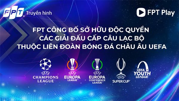Xem trực tiếp chung kết 'Siêu cúp châu Âu 2021' ở đâu?