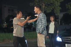 'Hương vị tình thân' tập 55, Nam hứng trọn nhát dao trả thù cho Long