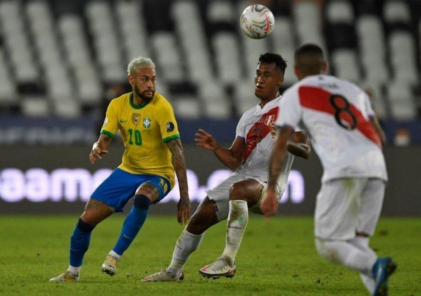 Xem trực tiếp Brazil vs Peru, bán kết Copa America ở đâu?