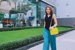 Bí quyết phối đồ 'hack tuổi' của cô chủ Minh Minh Shop VNXK