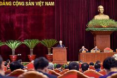 Toàn văn phát biểu khai mạc Hội nghị Trung ương 3 của Tổng Bí thư Nguyễn Phú Trọng